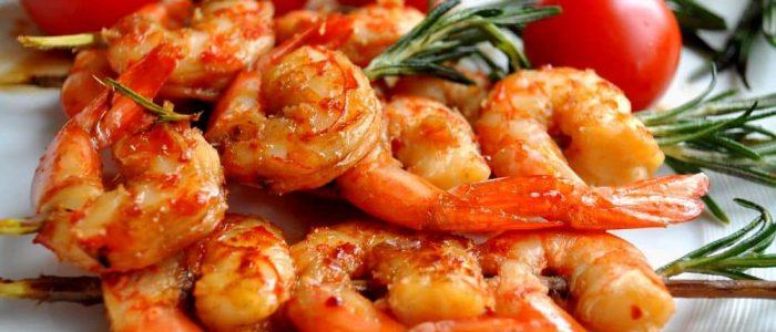 можно ли морепродукты при подагре