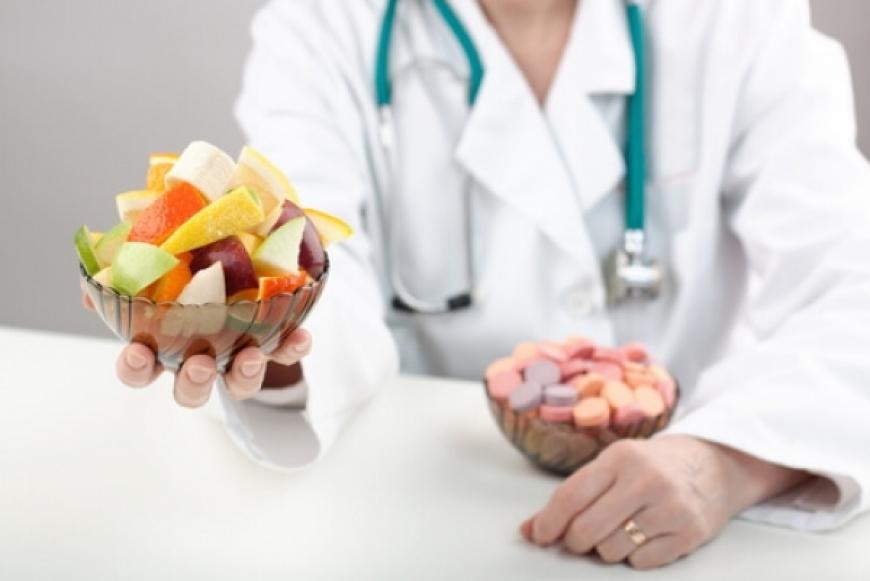 Витамины при подагре: фолиевая и аскорбиновая кислота, токоферол