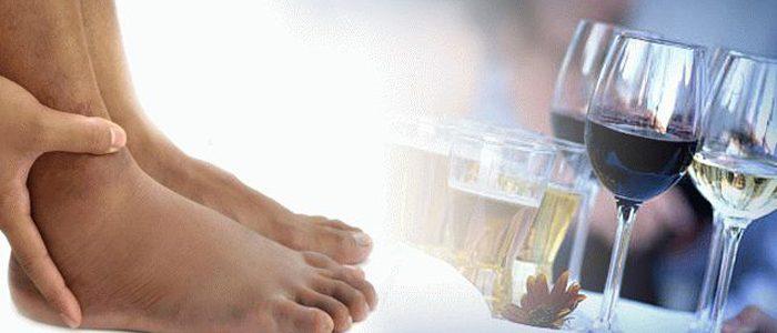 Артрит артроз можно пить алкоголь или нет