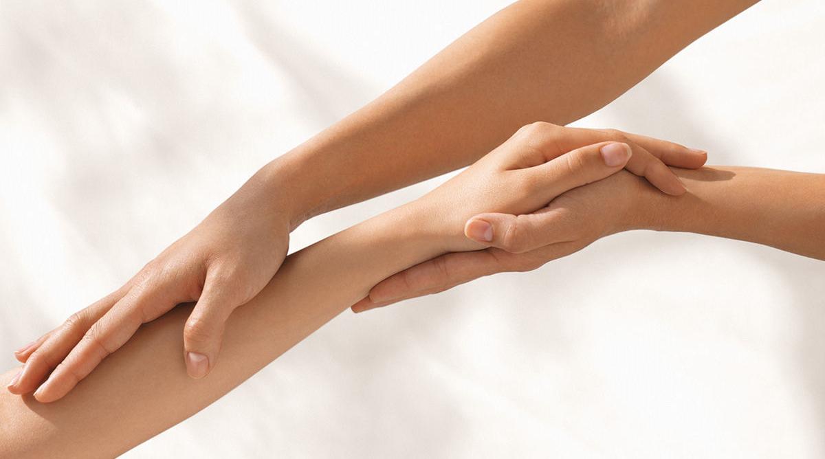 Симптомы растяжения связок кисти руки. Что делать при такой проблеме