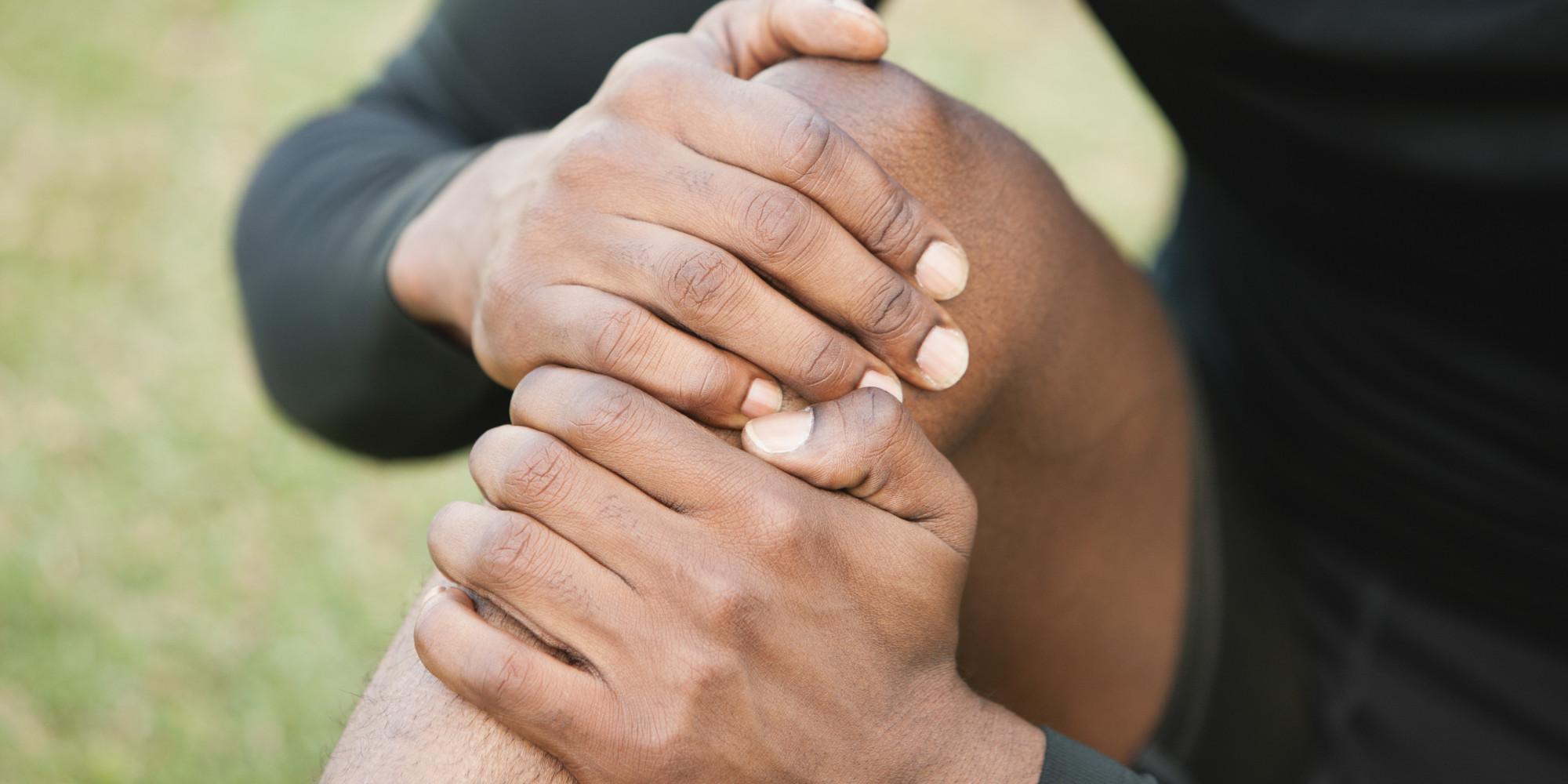 Почему хрустят суставы у подростка новыйчудо бальзам для суставов