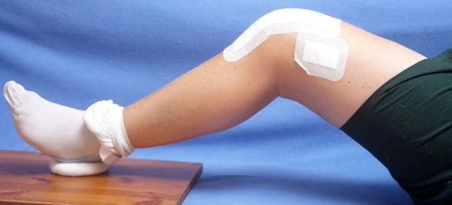остеоартроз коленного сустава лечение уколами