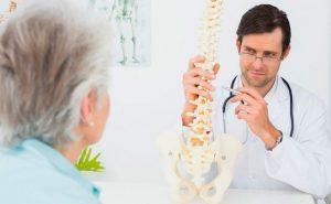 Профилактика остеопороза при менопаузе