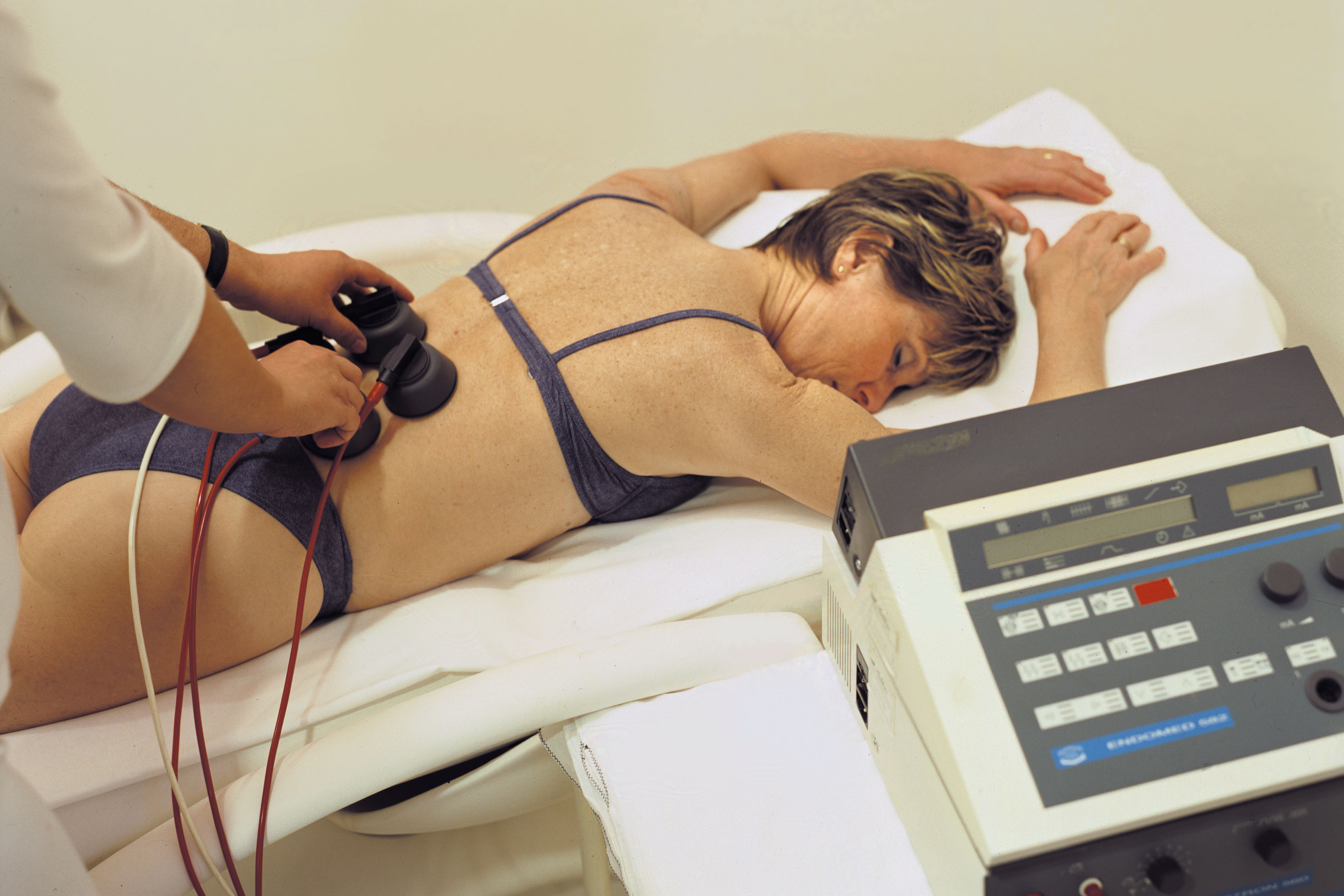 Как сделать ток из тела