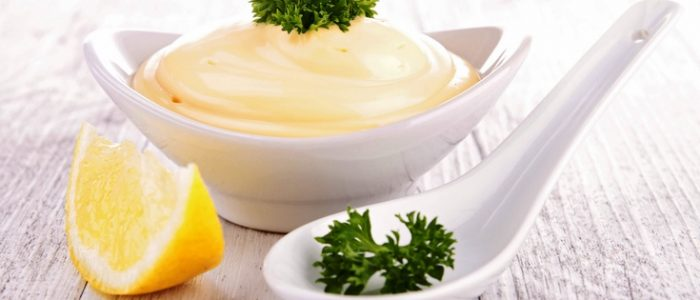 Майонез при подагре: можно ли есть домашний продукт