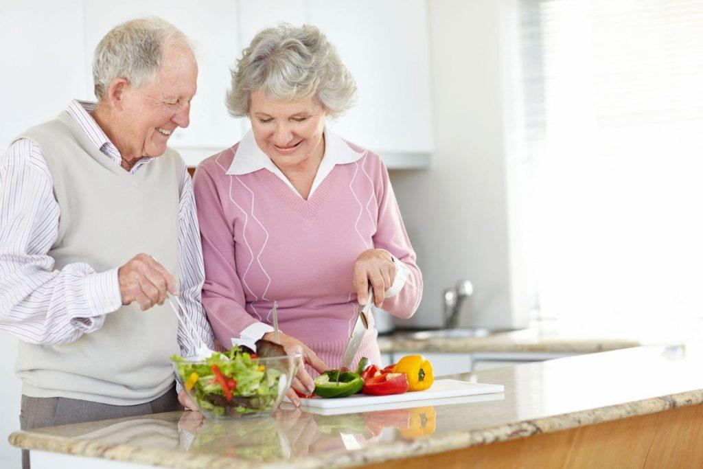 Диета при артрозе и остеохондрозе