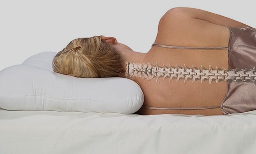Жесткий матрас при болях в позвоночнике