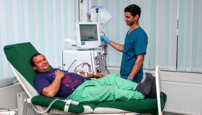 лечение почек при артрите