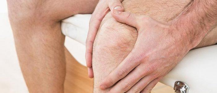Шпоры на коленных суставах: лечение, причины возникновения