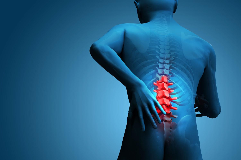 Болит спина грыжа позвоночника как вылечить позвоночник