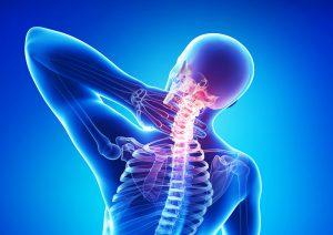 Боль в шее при глотании остеохондроз