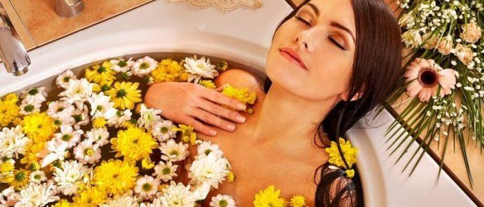 Артрит можно ли принимать солевые ванны