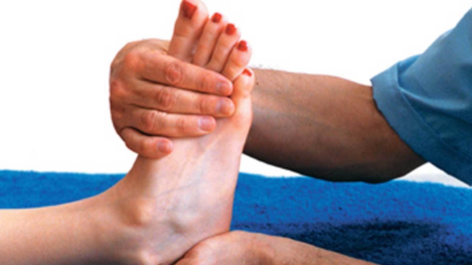 Хруст в голеностпном суставе противовоспалительные растения для ванн болезни суставов
