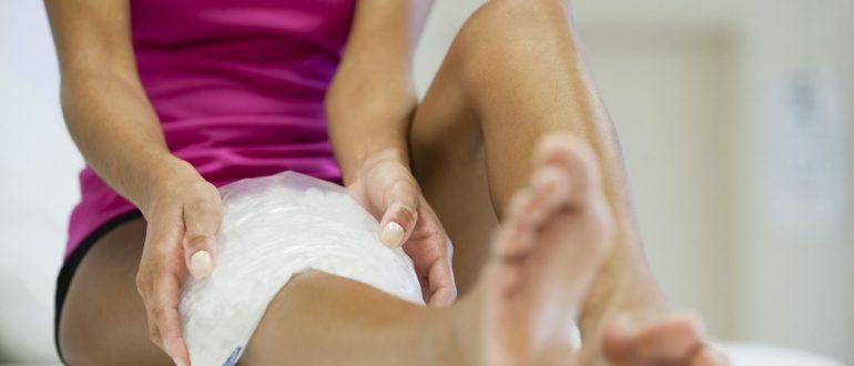 Лечение артроза коленного сустава компрессами