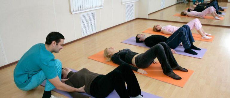 Что реально помогает при остеохондрозе