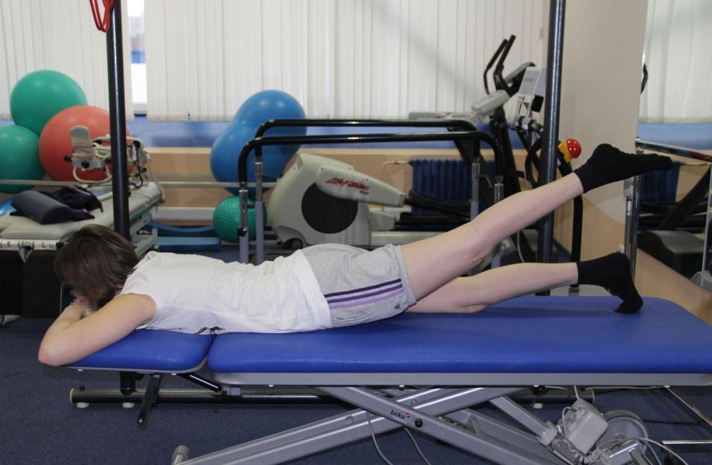 реабилитация после перелома коленного сустава в санаториях лен.обл