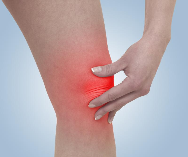 курс лечения коленного сустава