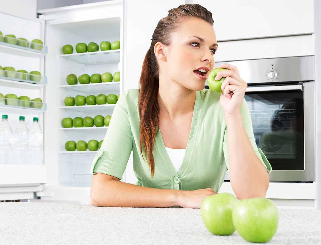 Сбросить вес быстро, не важно как хотят отъявленные перфекционистки.