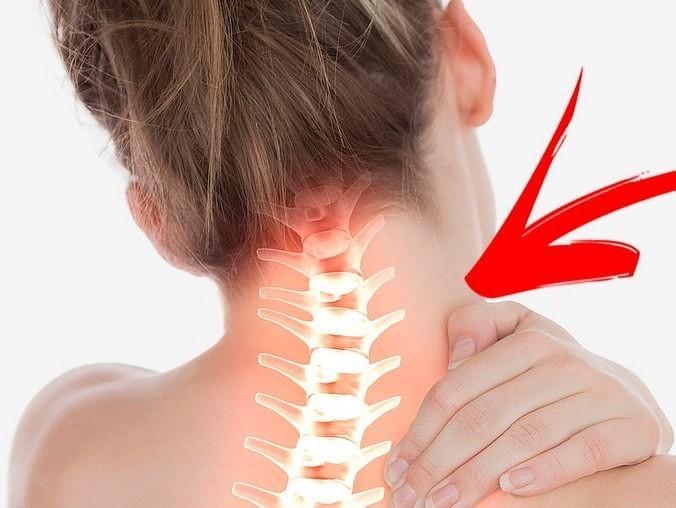 Лечение остеохондроза шея в домашних условиях 458