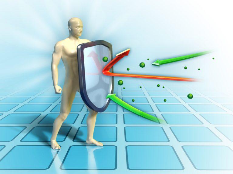 Спорт укрепляет иммунитет