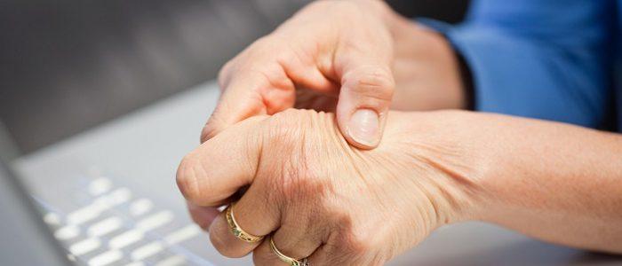 Чем эффективно лечить артрит кистей рук