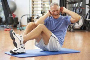 Гимнастика при полиартрите коленного сустава