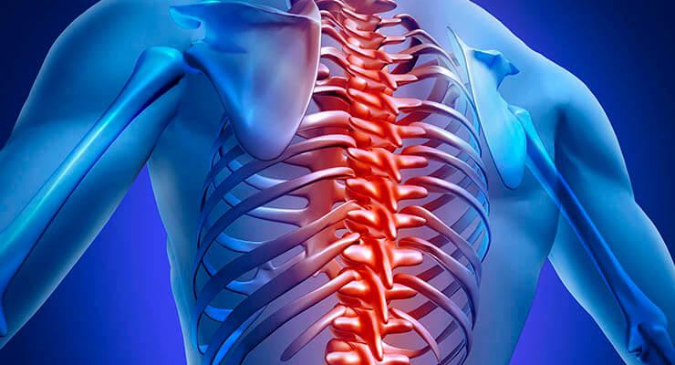 Остеохондроз в области сердца симптомы лечение