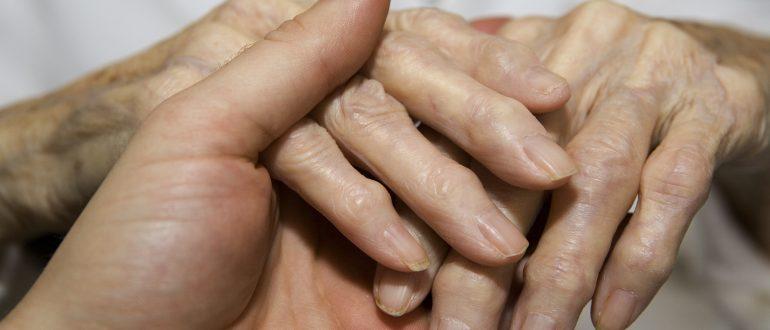 Лечение кисти рук народными средствами в домашних условиях