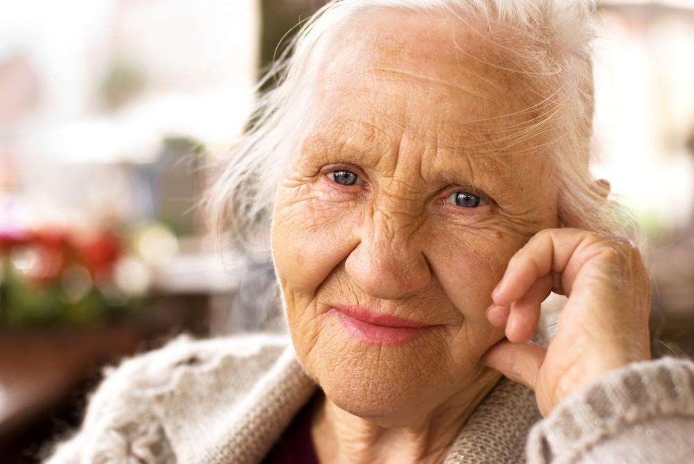 Эротика и секс с пожилыми женщинами