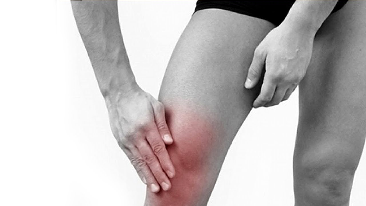 Болит сустав плеча причины